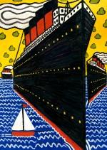 Ships at Sea II
