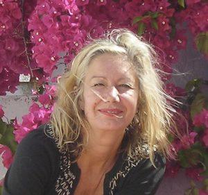 Sarah Nutley